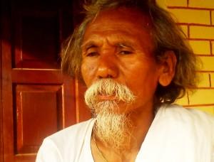 सिरहाली सुनुवारका प्रेरक व्यक्तित्व : म्बरबहादुर सुनुवार